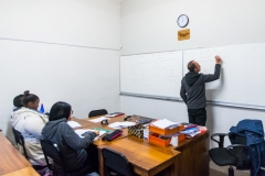 Maths teaching